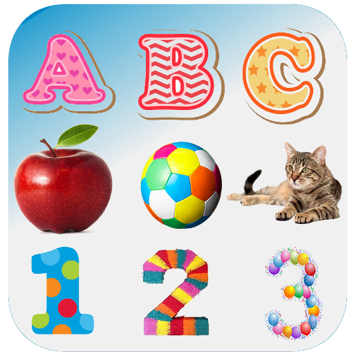 Best Learning app for Kids LOGO-APP點子