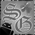 GOWidget Theme SkullGray-Paid logo