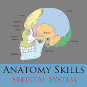 Anatomy Skills - Bones icon