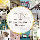 DIY: 111 Inspirational Decors