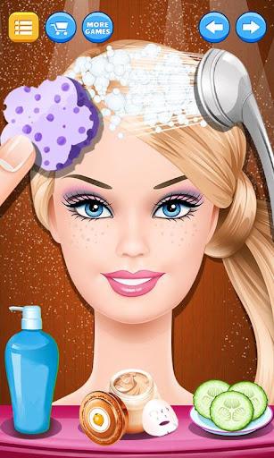 Beauty Hair Salon: Fashion SPA