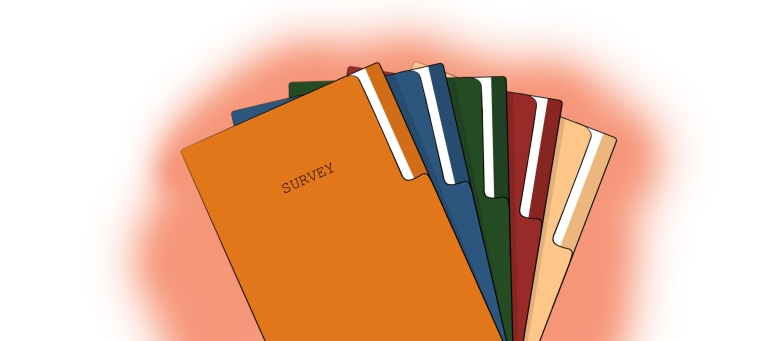 survey types provided by survey companies