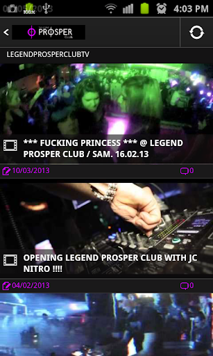 【免費生活App】Legend Prosper Club-APP點子