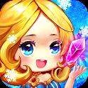 Frozen Diamond Mania icon