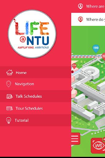 NTU Open House