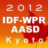 9th IDF-WPR & 4th AASD