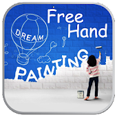 Free Hand Drawing : Sketch Pad