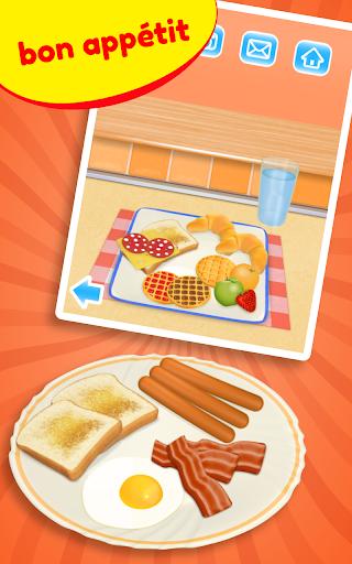 Cooking Breakfast  screenshots 11