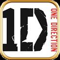 One Direction Lyrics icon