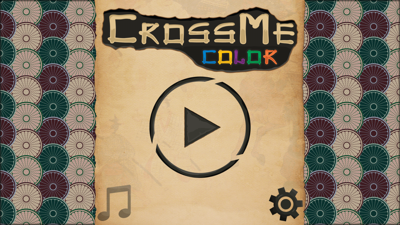 CrossMe Color - screenshot