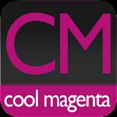 Cm9 CM10.1 AOKP  Magenta Theme