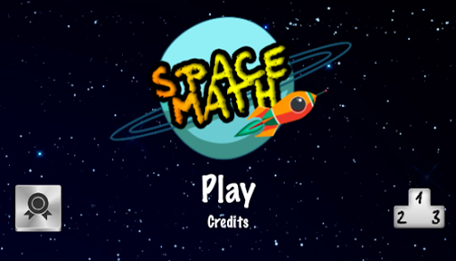 Space Math Lite