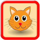 Cat Ringtones Funny Sounds icon