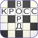 Russian Crosswords(beta) logo