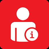 My InfoZone™ Widget