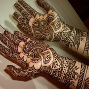 Best Mehndi designs 2018 (Offline) icon