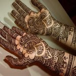 Unique Mehndi designs 2016 2.1 Apk