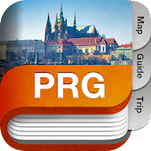 Prague City Guide & Map
