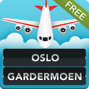 FLIGHTS Oslo Airport 4.5.0.7 Icon