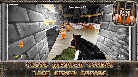 Cube Prison: The Escape C6 screenshot 54341
