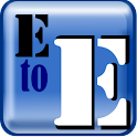 English-English Dictionary logo