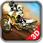 Trial Extreme Stunt Bike Race