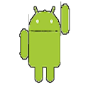 Android Simon Says logo