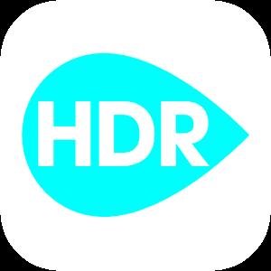 HDR LOGO-APP點子