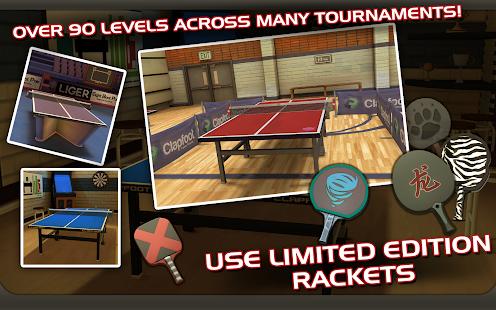 Ping Pong Masters 12