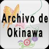 Okinawa ARchive_ES
