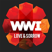 Storyteller: WWI Love & Sorrow