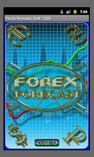 Forex Forecast rates- screenshot thumbnail