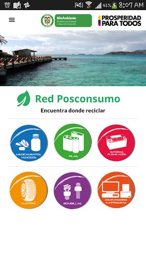 RedPosconsumo