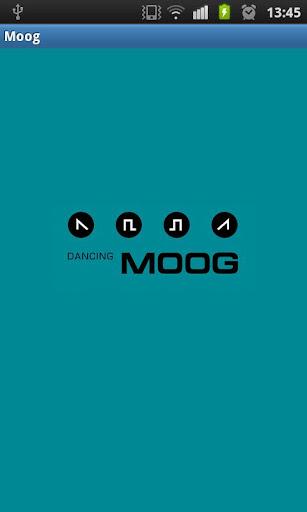 DancingMoog