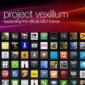My Home theme - Vexillum
