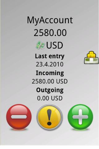DailyCash Pro- screenshot