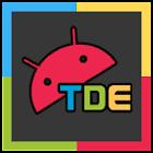 The Droid Effect icon theme 3 icon