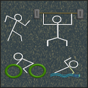 Calories Burned Calculator icon