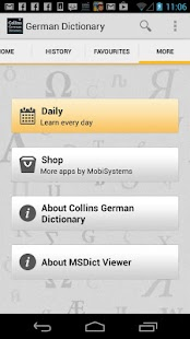 Collins German Dictionary TR|玩書籍App免費|玩APPs