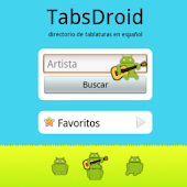 TabsDroid