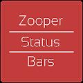 Six Status Bars for Zooper