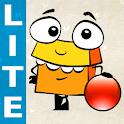 Bubbee Lite logo