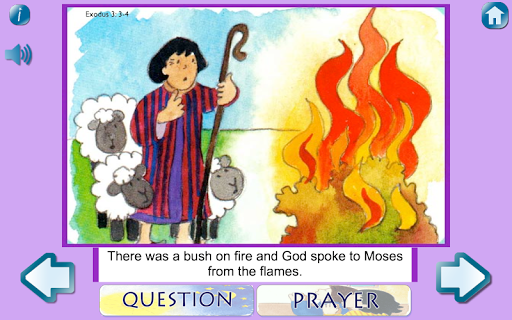 Jewish Childrens Bible stories