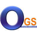 OGS Demo First App logo