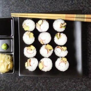 Sushi (California Rol)