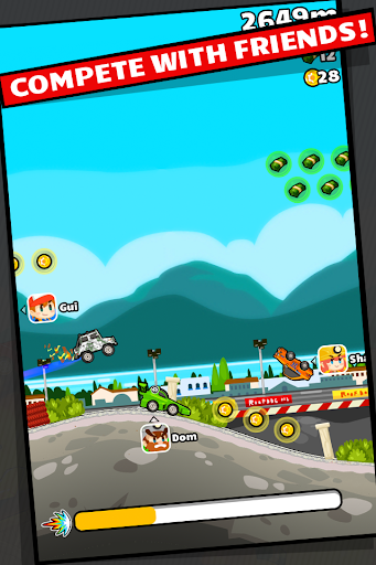 Pocket Road Trip  {cheat|hack|gameplay|apk mod|resources generator} 5