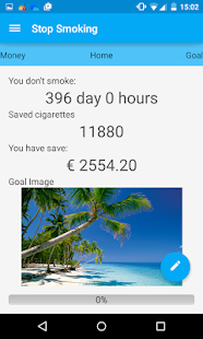 Stop Smoking- screenshot thumbnail
