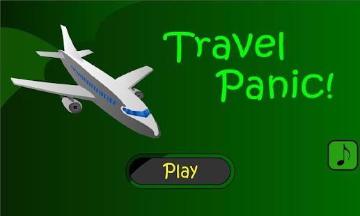 TravelPanic BETA- screenshot thumbnail