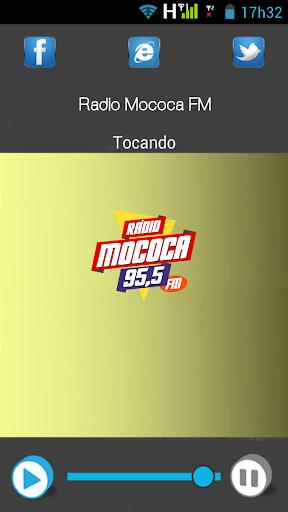 Rádio Mococa FM