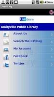 Screenshot of Live-brary.com